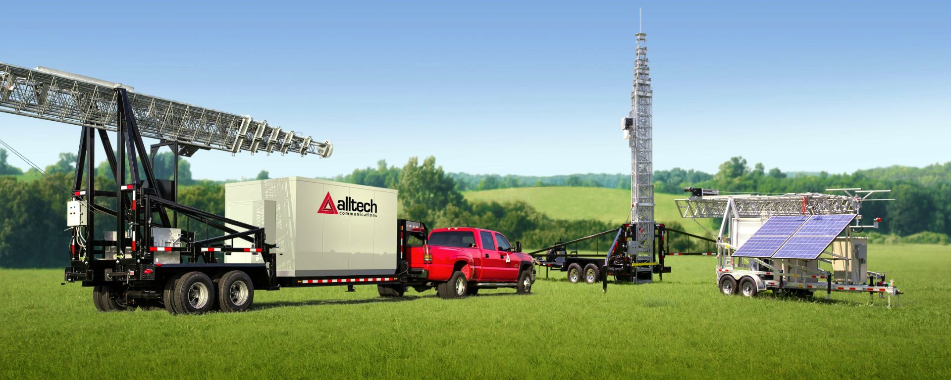 1920×768 AllTech Communications Cell on Wheels, Telescopic Tower, Trailer & Telecom Shelter Manufacturing Company Slider- (7)