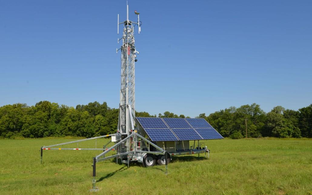 Solar Generator Amp More Alltech Communications